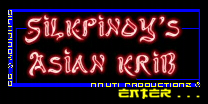 SiLkPiNoY's AsIaN kRiB